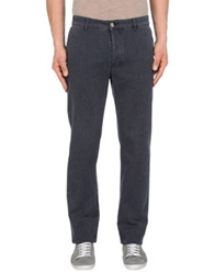Heavy Project Casual Pants Light Grey