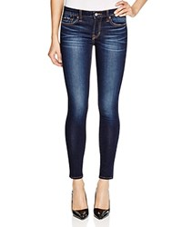 Jean Shop Heidi Super Skinny Jeans In Midnight