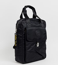 Dr. Martens Dr Large Flight Bag Black