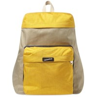 Nanamica Day Pack Yellow