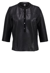Scotch And Soda Blouse Black