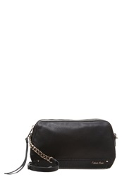 Calvin Klein Jeans Nila Across Body Bag Black