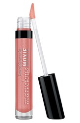 Bareminerals 'Marvelous Moxie' Plumping Lipgloss Show Off