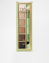 Pixi Brow Powder Palette Shades Of Brows Multi