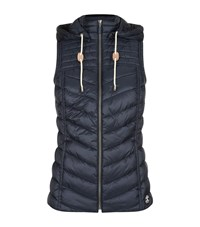 Barbour Lowmoore Quilted Gilet Navy