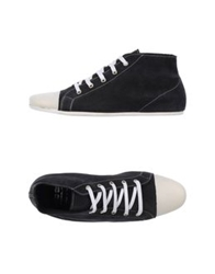 Fessura High Top Sneakers