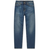 Nudie Jeans Steady Eddie Ii Jean Blue