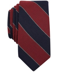 Bar Iii Bengal Stripe Tie Only At Macy's