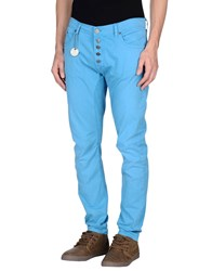 Imperial Star Imperial Trousers Casual Trousers Men Azure