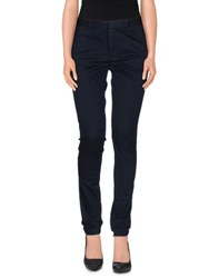Polo Ralph Lauren Trousers Casual Trousers Women Dark Blue