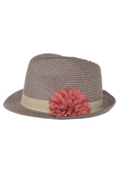 S.Oliver Hat Brown Taupe