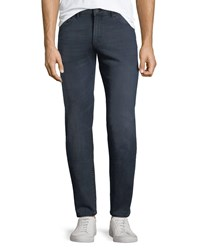 Dl Men's Russell Slim Straight Jeans Faade