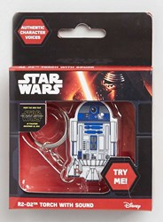 Topman Star Wars R2d2 Key Ring Multi