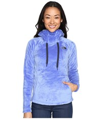 The North Face Bellarine Hoodie Stellar Blue Women's Sweatshirt