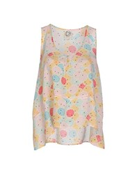 Dress Gallery Topwear Tops Women Light Pink