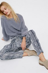 Free People Womens Dream On Gauze Pant