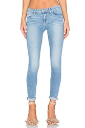 Joe's Jeans The Vixen Ankle Medium Light Blue
