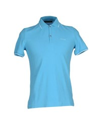 Guess By Marciano Topwear Polo Shirts Men