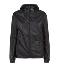 Under Armour Underarmour Run True Jacket Female Black