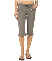 Outdoor Research Ferrosi Capris Pewter Women's Capri