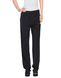 Sofie D'hoore Trousers Casual Trousers Women Black