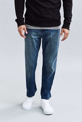 Calvin Klein Cove Wash Relaxed Fit Jean Vintage Denim Light