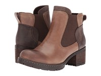 Born Madyson Mousse Marmotta Combo Women's Boots Brown