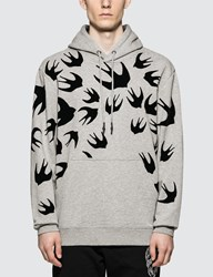 Mcq By Alexander Mcqueen Pullover Hoodie