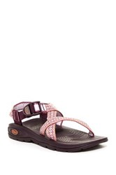 Chaco Z Volve Sandal Pink