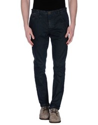 Futuro Casual Pants Dark Green