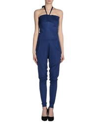 Cnc Costume National C'n'c' Costume National Dungarees Trouser Dungarees Women