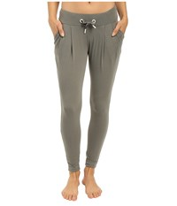 Asics Studio Sarouel Pants Shark Women's Casual Pants Gray