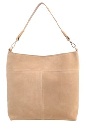 Kiomi Tote Bag Toffee Sand