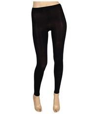 Bloch Footless Tight Black Hose