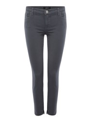 Replay Cherilyn Skinny Fit Jeans Grey