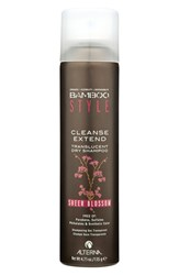 Alterna 'Bamboo Style' Cleanse Extend Translucent Dry Shampoo Sheer Blossom