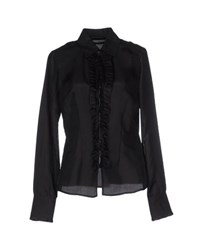 Massimo Rebecchi Shirts Shirts Women Black