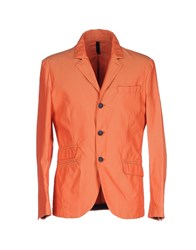 Aquarama Blazers Orange