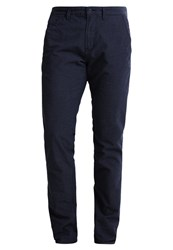 Tom Tailor Denim Chinos Agate Stone Blue Dark Blue