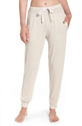 Dkny Women's Jogger Pants Shell Heather