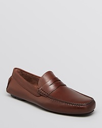 To Boot New York Harper Penny Driving Loafers