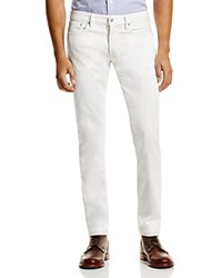 Ralph Lauren Sullivan Slim Fit Baxter Wash Stretch Jeans 100 Bloomingdale's Exclusive Baxter Twill Stretch