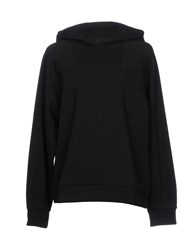 D.Gnak By Kang.D Sweatshirts Black