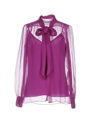 Mantu Shirts Mauve