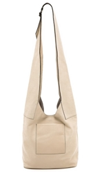 Rag And Bone Goa Cross Body Bag Bone
