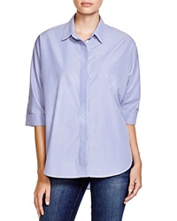 Essentiel Smokin' Hot Striped Shirt