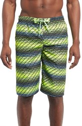 Nike Men's Swim Trunks Volt