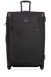 Tumi Alpha 2 Lightweight Slim Case Black