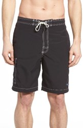 Tommy Bahama Men's Big And Tall 'Baja Poolside' Board Shorts