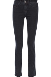 Mih Jeans The Daily High Rise Skinny Jeans